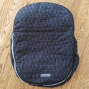 JJ Cole Carseat Cover